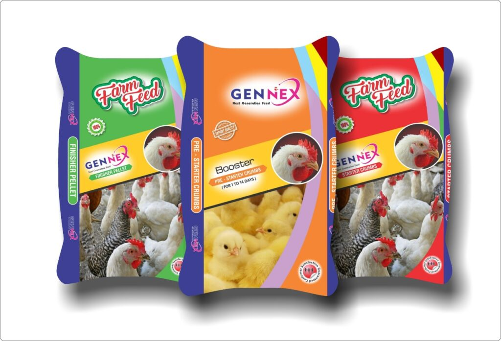 best poultry feeds manufacture company